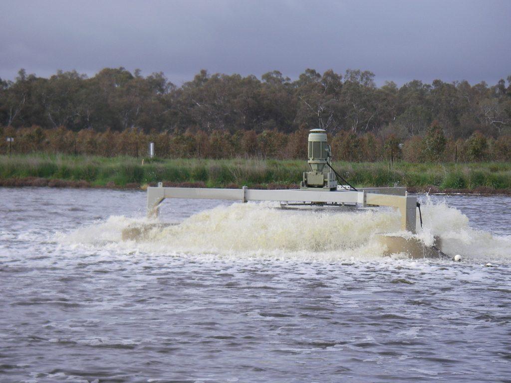 Byjas Sewage Treatment
